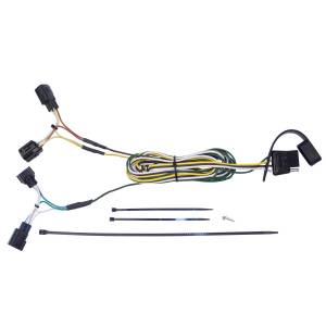 Towing - Accessories - Westin - Westin Dakota 1995-2003; Ram 1500 1995-2001; Ram 25/3500 1995-2002 65-61002