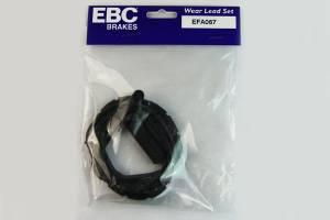 EBC Brakes - EBC Brakes High quality OE style wear lead sensor EFA067