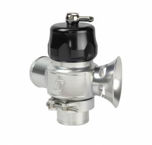 Turbos & Accessories - Turbo Parts & Accessories - TurboSmart USA - TurboSmart USA Blow Off Valve Dual Port Uni 32mm-Black TS-0205-1062