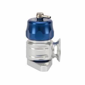 Turbos & Accessories - Turbo Parts & Accessories - TurboSmart USA - TurboSmart USA Blow Off Valve Supersonic Mazda/Subaru -Blue TS-0205-1309