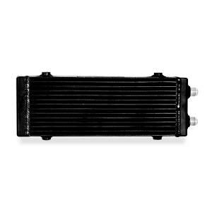 Mishimoto - FLDS Universal Dual Pass Bar & Plate Oil Cooler MMOC-DP-MBK - Image 2