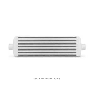 Mishimoto - FLDS Mishimoto Universal Intercooler J-Line MMINT-UJ - Image 2