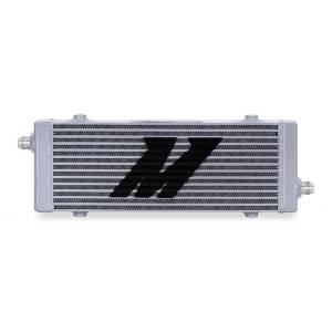 Mishimoto - FLDS Universal Cross Flow Bar & Plate Oil Cooler MMOC-SP-MSL - Image 2