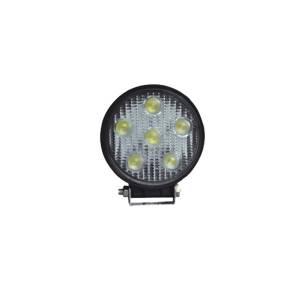 Westin LED Work Utility Light Round 4.5 inch Spot w/3W Epistar 09-12005A