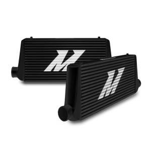 Mishimoto - FLDS Mishimoto Universal Intercooler S-Line, Black MMINT-USB - Image 1