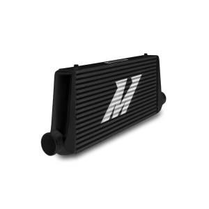 Mishimoto - FLDS Mishimoto Universal Intercooler S-Line, Black MMINT-USB - Image 2
