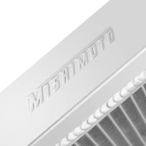 Mishimoto - FLDS Universal 19 Row Dual Pass Oil Cooler MMOC-19DP - Image 2