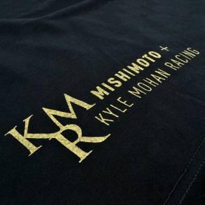 Mishimoto - FLDS Mishimoto Kyle Mohan Brap T-Shirt, Black MMAPL-MOHAN-BKL - Image 2