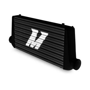 Mishimoto - FLDS Mishimoto Universal Intercooler M-Line, Black MMINT-UMB - Image 2