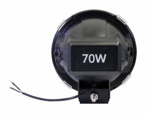 ANZO USA HID Off Road Light 861137