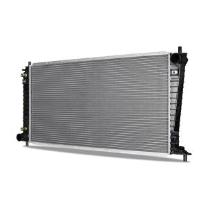 Mishimoto - FLDS 1997-1998 Ford Expedition 5.4L Radiator Replacement R2136-AT - Image 2