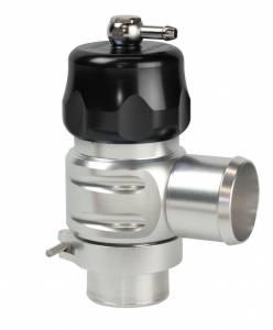Turbos & Accessories - Turbo Parts & Accessories - TurboSmart USA - TurboSmart USA Blow Off Valve Plumb Back Uni 38mm-Black TS-0205-1272