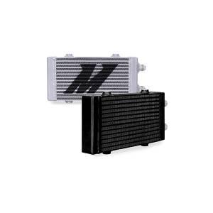 Mishimoto - FLDS Universal Dual Pass Bar & Plate Oil Cooler MMOC-DP-SBK - Image 1