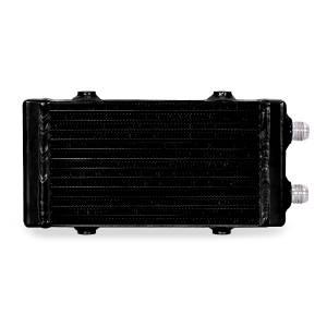 Mishimoto - FLDS Universal Dual Pass Bar & Plate Oil Cooler MMOC-DP-SBK - Image 2
