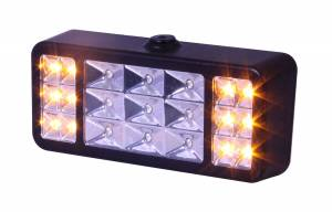 Towing - Accessories - ANZO USA - ANZO USA LED Magnet Light 861138