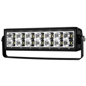 Lighting - Light Bars - ANZO USA - ANZO USA Rugged Vision Off Road LED Light Bar 881005