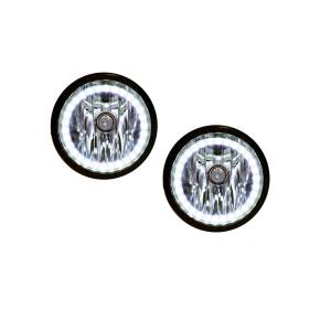 Lighting - Fog Lights - Oracle Lighting - Oracle Lighting 2007-2013 Chevrolet Avalanche SMD FL (Non-Z71) 7002-001