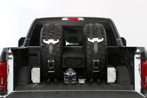 Bed Accessories - Truck Bed Accessories - Addictive Desert Designs - GGVF F-Series Bed Cage U01904NA0103