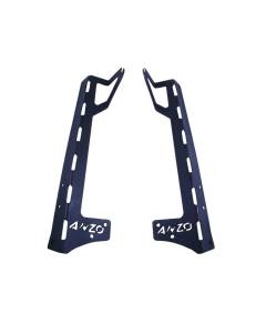 Lighting - Wiring and Mounts - ANZO USA - ANZO USA LED Bar Mounting Bracket 851033