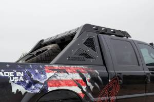 Exterior - Roof/Luggage Racks - Addictive Desert Designs - GGVF HoneyBadger Chase Rack Roof Rack C095511460301