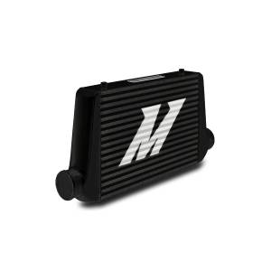 Mishimoto - FLDS Mishimoto Universal Intercooler G-Line, Black MMINT-UGB - Image 2