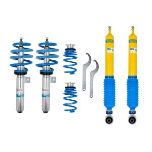 Bilstein - Bilstein B16 (PSS10) - Suspension Kit 48-244428