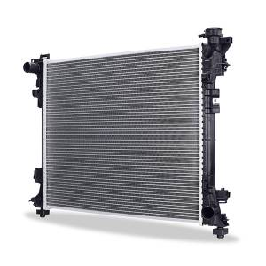 Mishimoto - FLDS 2008-2010 Chrysler Town & Country Radiator Replacement R13062-MT - Image 2