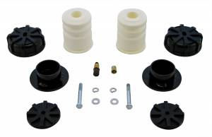 Suspension - Leveling Kits - Air Lift - Air Lift AIR CELL; NON ADJUSTABLE LOAD SUPPORT 52205