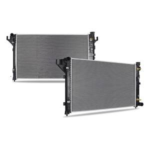 Engine Cooling - Radiators - Mishimoto - FLDS  R1552-AT