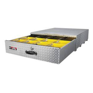 Bed Accessories - Tool Boxes - Westin - Westin 48in D x 40in W x 12in H single drawer 80-HBS338
