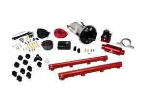 Fuel System - Pumps - Aeromotive Fuel System - Aeromotive Fuel System 05-09 Mustang GT System 17327