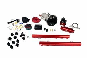 Aeromotive Fuel System - Aeromotive Fuel System 05-09 Mustang GT System 17333