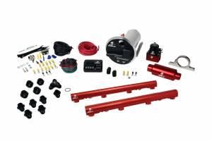 Aeromotive Fuel System - Aeromotive Fuel System 07-12 Shelby GT500 System 17335