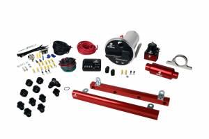 Aeromotive Fuel System - Aeromotive Fuel System 07-12 Shelby GT500 System 17337