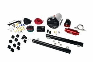 Aeromotive Fuel System - Aeromotive Fuel System 07-12 Shelby GT500 System 17339