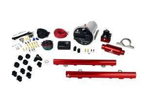 Fuel System - Pumps - Aeromotive Fuel System - Aeromotive Fuel System 07-12 Shelby GT500 System 17341