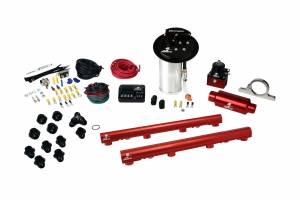 Fuel System - Pumps - Aeromotive Fuel System - Aeromotive Fuel System 10-13 Mustang GT System 17343