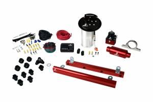 Fuel System - Pumps - Aeromotive Fuel System - Aeromotive Fuel System 10-13 Mustang GT System 17345