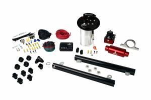 Fuel System - Pumps - Aeromotive Fuel System - Aeromotive Fuel System 10-13 Mustang GT System 17347