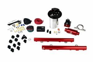 Fuel System - Pumps - Aeromotive Fuel System - Aeromotive Fuel System 10-13 Mustang GT System 17349