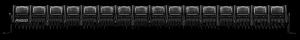 "RIGID Industries - RIGID Industries 40"" ADAPT LIGHT BAR 240413"