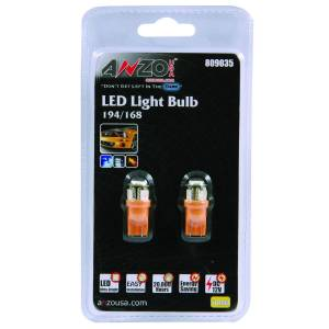 Lighting - Tail Lights - ANZO USA - ANZO USA LED Replacement Bulb 809035