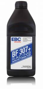 Performance - Fluids - EBC Brakes - EBC Brakes 1 PACK RACE BRAKE FLUID BF-307/1