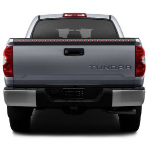 Lighting - Interior Lights - ANZO USA - ANZO USA LED Tailgate Spoiler Replacement 861162