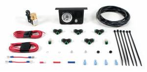 Suspension - Air Suspensions & Parts - Air Lift - Air Lift LOAD CONTROLLER I FRONT AIR SPRING ADD ON 25801