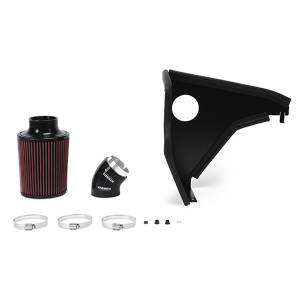 Performance - Air Intakes - Mishimoto - FLDS BMW E46 Performance Air Intake MMAI-E46-99BK