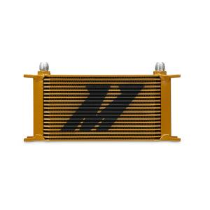 Mishimoto - FLDS Universal 19 Row Oil Cooler MMOC-19G - Image 1