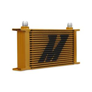 Mishimoto - FLDS Universal 19 Row Oil Cooler MMOC-19G - Image 2