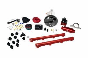 Aeromotive Fuel System - Aeromotive Fuel System 05-09 Mustang GT System 17303