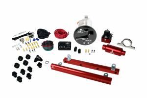 Fuel System - Pumps - Aeromotive Fuel System - Aeromotive Fuel System 05-09 Mustang GT System 17305